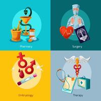 Medicinska ikoner