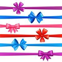 Bågar och Ribbons Set