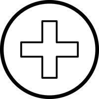 Plus-Vektor-Symbol