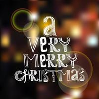 God julaffisch