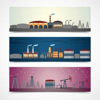 Industriestadtfahnen eingestellt