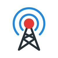 Broadcast-Vektor-Symbol