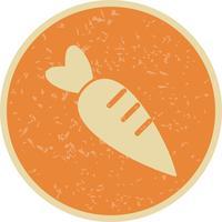 Vektor-Karotten-Symbol