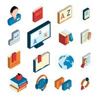 Översättning och ordboksymboler