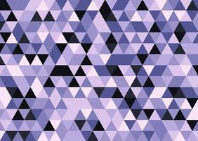 Geometrisk abstrakt design vektor