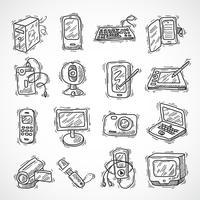 Digitale Geräte eingestellt