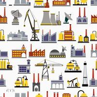 Industriell sömlös upprepning