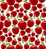 Apple sömlösa mönster