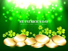 St. Patrick's Day Festival vektor
