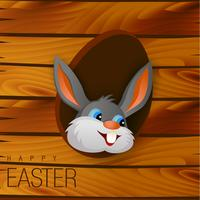 Kaninchen Illustration