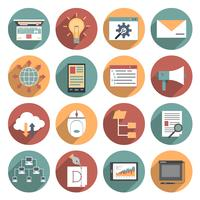 webb ikon platt