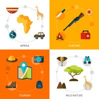 Safari-Icons gesetzt