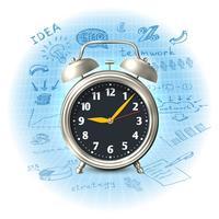 Väckarklocka affärsstrategi