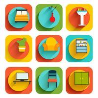 Haus-Möbel-Ikonen