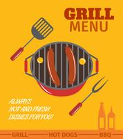 Grill-Grill-Poster