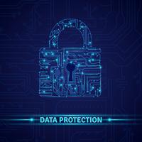 Dataskyddskoncept