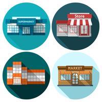 Shop-Flat-Set