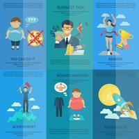 Weinlese-Motivations-Plakat