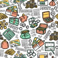 Finansiellt sömlöst mönster