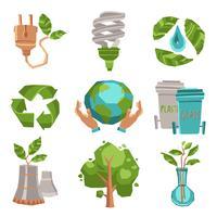 Ekologiska ikoner