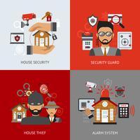Sicherheits-Design-Konzept