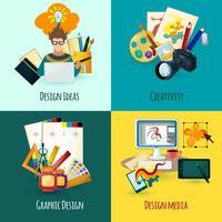 Designer-Konzept festgelegt