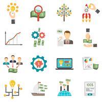 Crowdfunding-Symbole festgelegt