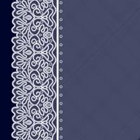 Spitze dekorativer Hintergrund