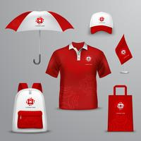 Promotional ouvenirs for company