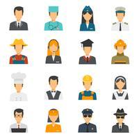 platt avatar yrkesgrupp