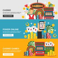 Casino Banner gesetzt