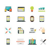 Adaptiv Responsive Web Design