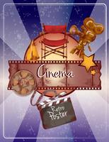 Skizze Kino Poster