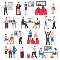 företagsutbildningssats