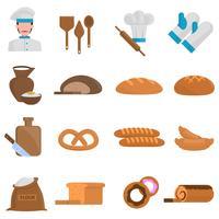 Bäckereiikonen eingestellt