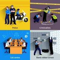 polis folk folk square begrepp