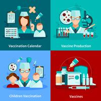 vaccination platt 2x2 designkoncept
