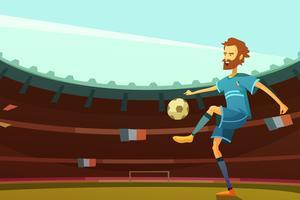 Euro 2016 bakgrund