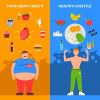 Diet vertikala banderoller