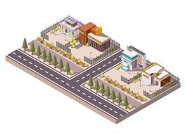 Underhållsplatser sammansättning