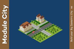Megapolis Stadtviertel