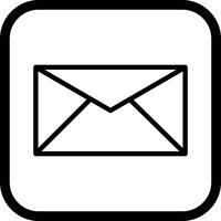 Posteingangs-Icon-Design