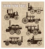 Steam-Punk-Autos
