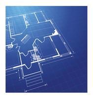 Landhaus vektor