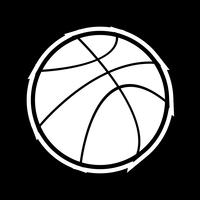 Korbball-Icon-Design