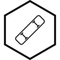 skate board icon design