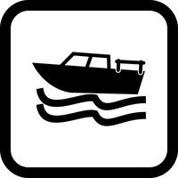 Boot Icon Design