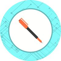 Stift-Icon-Design