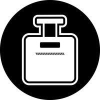 väska ikon design