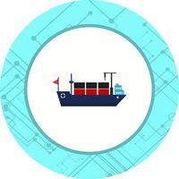Schiff Icon Design
